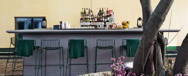 Grand Escalier Brasserie & Jardin | Stockholm Guesthouse - Bed ...